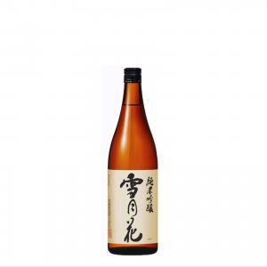 両関 雪月花 純米吟醸 720ml