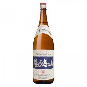 天寿 鳥海山 純米大吟醸 1800ml