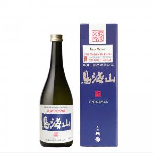 天寿 鳥海山 純米大吟醸 720ml