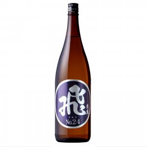 飛良泉 マル飛 NO,24 山廃純米酒 1800ml