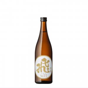 飛良泉 マル飛 NO,77 山廃純米酒 720ml