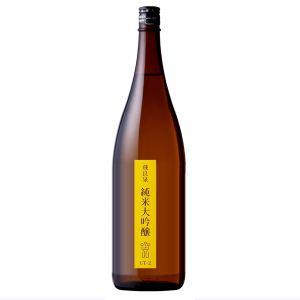 飛良泉 純米大吟醸 UTー2 1800ml