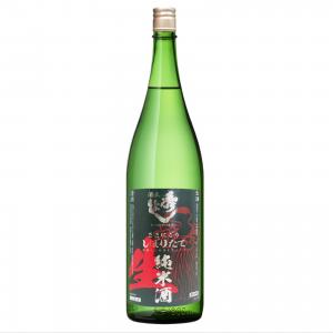 秀よし限定酒 しぼりたて純米生酒 1800ml