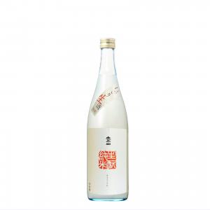太平山限定 純米秋田きもと にごり生酒 700ml