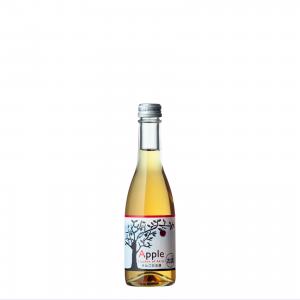 出羽鶴 りんごのお酒 250ml