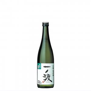 千代緑 純米吟醸 一ノ渡 720ml
