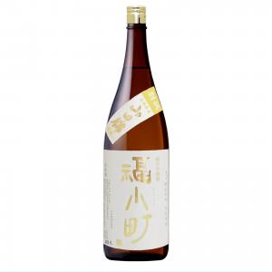 福小町限定酒 別誂 純米吟醸 山田錦 1800ml