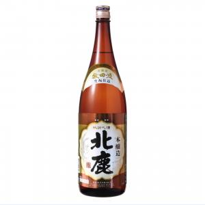 北鹿 本醸造 1800ml