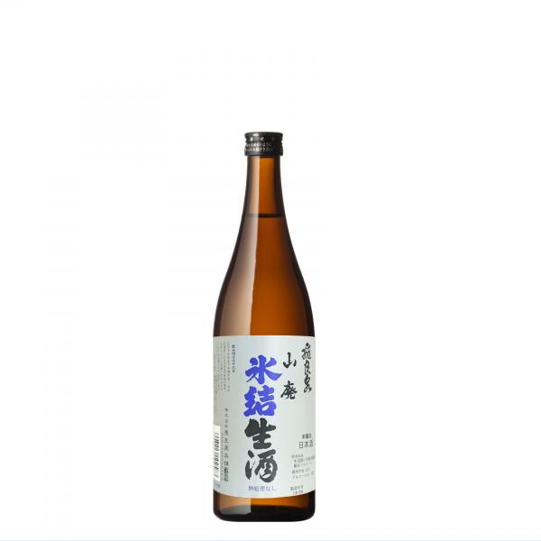 飛良泉限定 山廃氷結 生酒 710ml