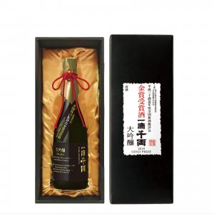 秋田県醗酵 金賞受賞酒