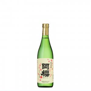 阿櫻 純米原酒 720ml