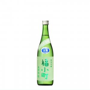福小町限定酒 純米吟醸 美郷錦 生 720ml