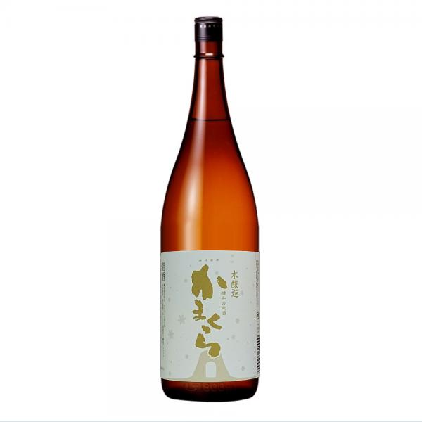 阿櫻 かまくら 本醸造 1800ml