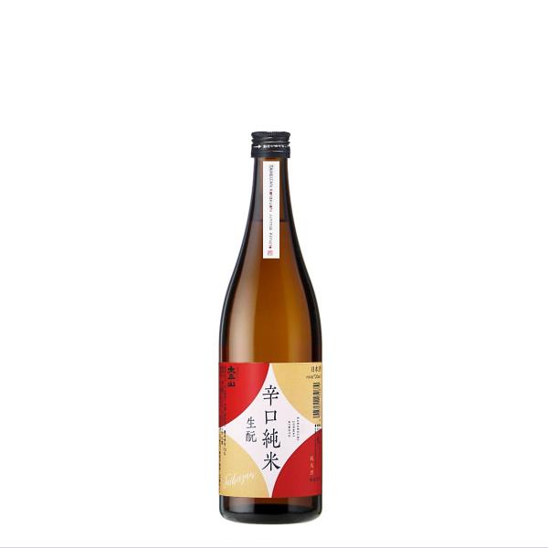 太平山限定酒 生もと純米 辛口 720ml