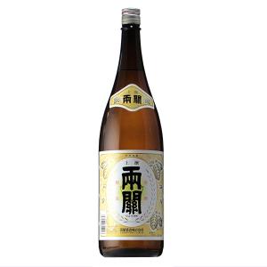 両関 上撰(普通酒)1800ml