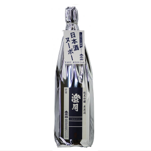 太平山限定酒 純米吟醸 無濾過生 澄月 1800ml