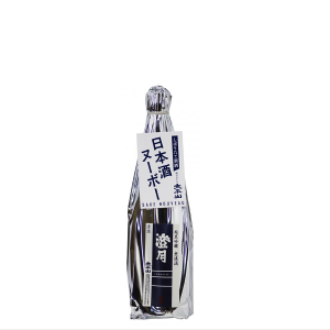 太平山限定酒 純米吟醸 無濾過生 澄月 720ml