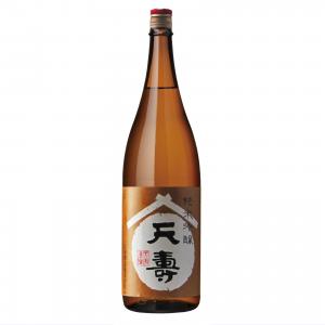 天寿 純米吟醸1800ml