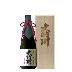 大納川 純米大吟醸原酒 720ml