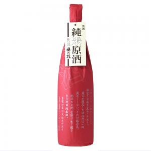 福乃友 純米原酒 1800ml