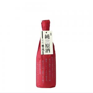 福乃友 純米原酒 720ml