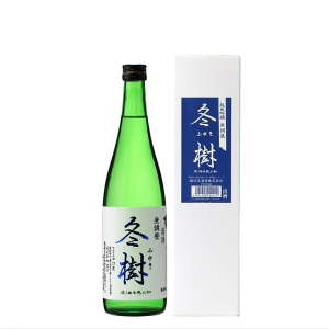 福乃友 純米吟醸酒 冬樹 720ml