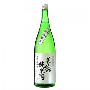八重寿 美山錦 純米酒 白神山地の四季 1800ml
