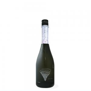 銀鱗限定酒 純米吟醸 クルクル<コンビネーション>720ml