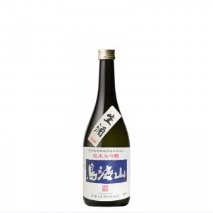 天寿限定酒 純米大吟醸 鳥海山 生酒 720ml