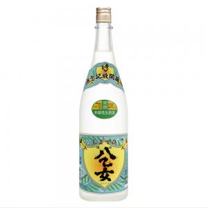 秀よし限定酒 八乙女(やおとめ)本醸造生原酒 1800ml