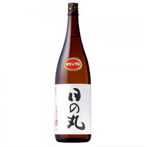 日の丸 デラックス(普通酒) 1800ml
