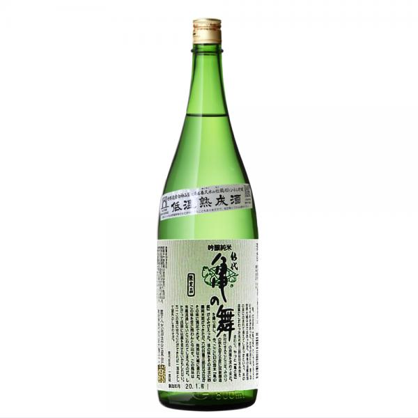 喜久水 純米吟醸 亀の舞 1800ml