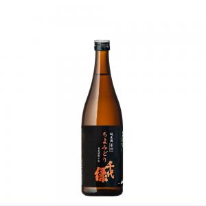 千代緑限定酒 ちよみどり 純米酒辛口 720ml
