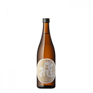 飛良泉 マル飛 NO,9A 山廃純米酒 720ml