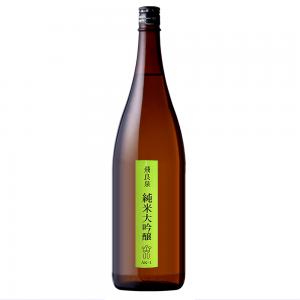 飛良泉 純米大吟醸 AK-1 1800ml