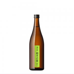 飛良泉 純米大吟醸 AK-1 720ml