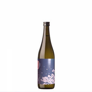 福禄寿限定酒(ハナキン)桜名月 純米吟醸 720ml