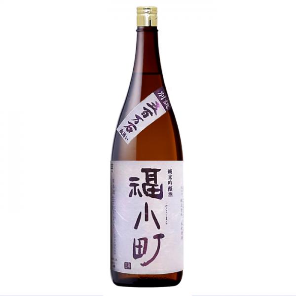 福小町限定酒 別誂 純米吟醸 五百万石 1800ml