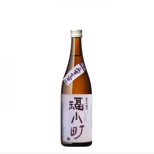 福小町限定酒 別誂 純米吟醸 五百万石 720ml