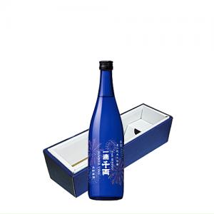 秋田県醗酵限定酒 夏の純米大吟醸 生貯蔵酒(一滴千両)720ml